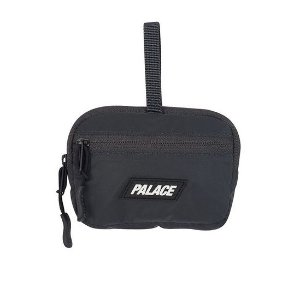 "PALACE - Bolsa Deflecto Flip Stash ""Black"""