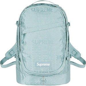 "SUPREME - Mochila SS19 ""Ice"""