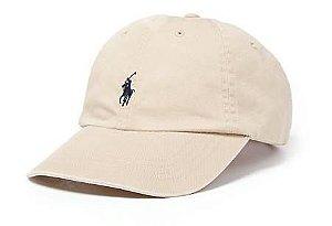"""Polo Ralph Lauren - Boné Baseball """"Khaki"""""""