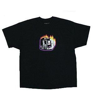 "Travis Scott - Camiseta Astroworld One Night Only ""Black"""