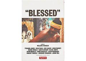 """SUPREME -  DVD e Photo Book """"Blessed"""""""