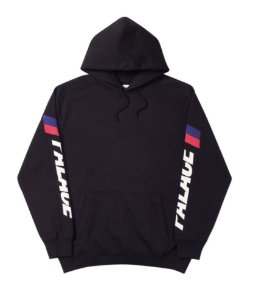 "PALACE - Moletom P Sport ""Black"""