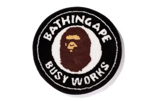 BAPE - Tapete Busy Works