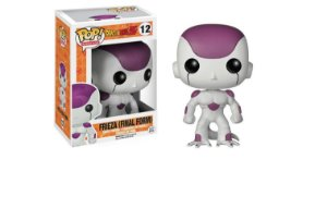 ENCOMENDA - FUNKO POP - Boneco Dragonball Z Final Form Frieza #12