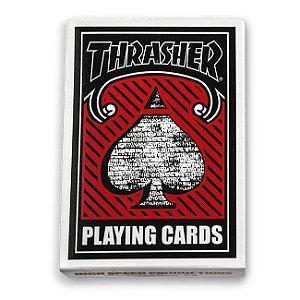 THRASHER - Baralho de Cartas
