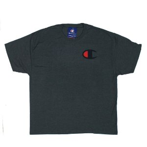 "CHAMPION - Camiseta Graphic C ""Carbon"""