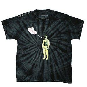"""Travis Scott - Camiseta Astroworld Tour Astronaut """"Black"""""""
