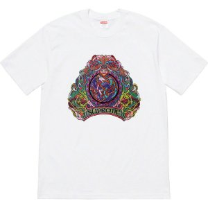 "SUPREME - Camiseta Knot ""White"""