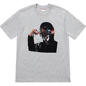 "SUPREME - Camiseta Creeper ""Grey"""