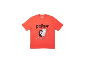 "PALACE - Camiseta Nuggets ""Red"""