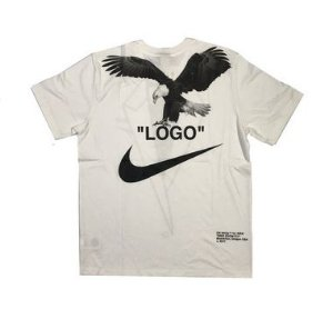"""Nike x Off-White - Camiseta NRG A6 """"White"""""""