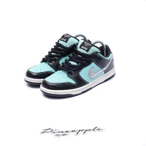 "Nike SB Dunk Low Diamond Supply Co. ""Tiffany"""