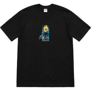 ENCOMENDA - SUPREME - Camiseta Ghost Rider