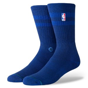 "STANCE - Meias NBA Hoven ""Blue"""