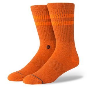 "STANCE - Meias Joven Anthem ""Orange"""
