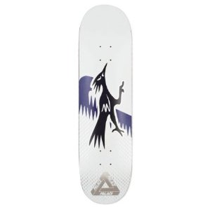 PALACE - Shape RoadRunners2 Skateboard Deck