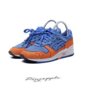 "!ASICS x RONNIE FIEG - Gel Lyte III ECP ""New York City"" -USADO-"