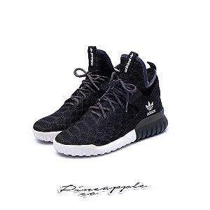 """adidas Tubular X Primeknit """"Black"""""""
