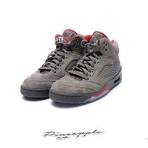 """Nike Air Jordan 5 Retro P51 """"Camo"""""""