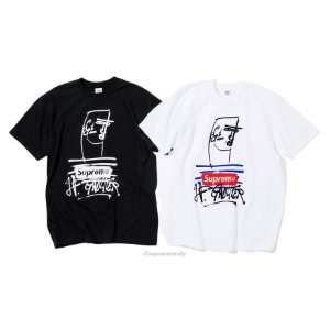016a7d81af24b ENCOMENDA - SUPREME - Camiseta Jean Paul Gaultier