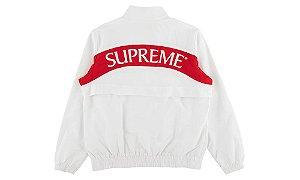 "SUPREME - Jaqueta Arc Logo ""White"""