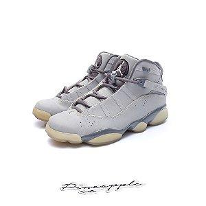 """Nike Air Jordan Six Rings """"3M"""" (2010)"""