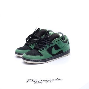 "Nike SB Dunk Low ""Pine Green/Black"""