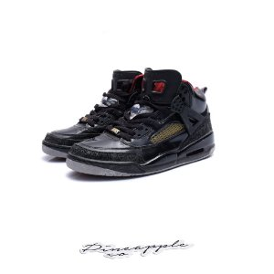 "Nike Jordan Spizike ""Patent Leather"""