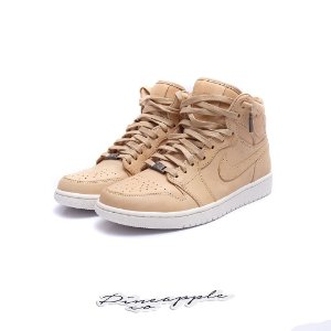 "Nike Air Jordan 1 Retro Pinnacle ""Vachetta Tan"""
