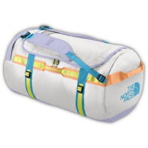 "The North Face - Mala Basecamp Duffel ""White"""
