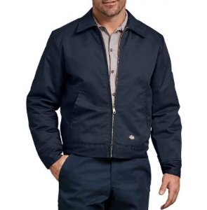 "DICKIES - Jaqueta Insulated Eisenhowe ""Navy"" (Puffy)"
