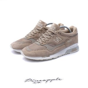 "New Balance M1500JTA Made In England ""Sand"""