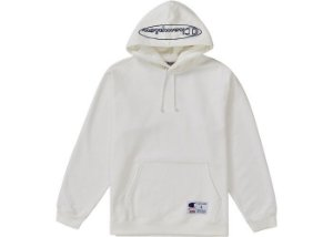 ENCOMENDA - Supreme x Champion - Moletom Outline