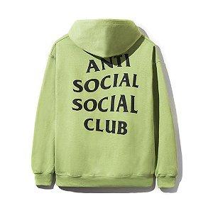 "ANTI SOCIAL SOCIAL CLUB - Flamingo Neon ""Green"""
