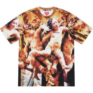 ENCOMENDA - SUPREME - Camiseta Putti