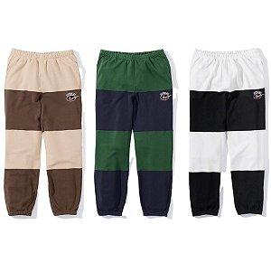 ENCOMENDA - Supreme x Nike - Calça Stripe
