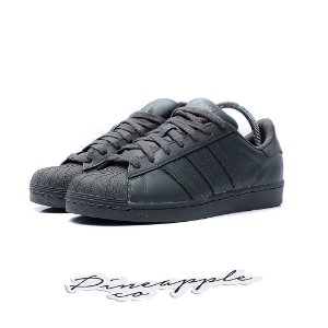 "ADIDAS x PHARRELL WILLIAMS - Superstar Supercolor ""Urban Peak"" -USADO-"