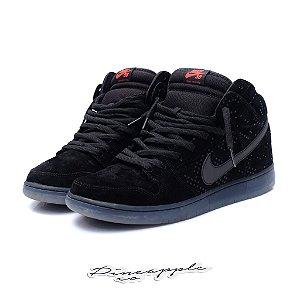 "Nike SB Dunk High Premium ""Flash"""