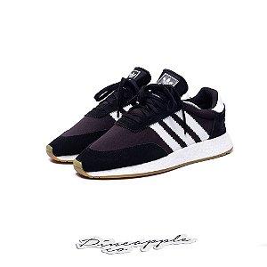 """adidas Iniki Runner """"Black/White/Gum"""""""