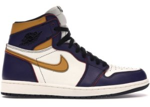 ENCOMENDA - Nike Jordan 1 Retro High OG Defiant SB LA to Chicago