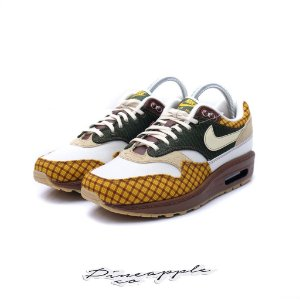 "Nike Air Max 1 Susan ""Missing Link"""