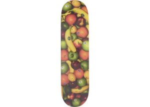 SUPREME - Shape Fruit Deck
