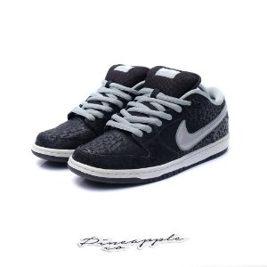 "Nike SB Dunk Low x S.P.O.T. x Lance Mountain ""Black"""