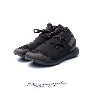 "adidas Y-3 Qasa High ""Black Olive"""
