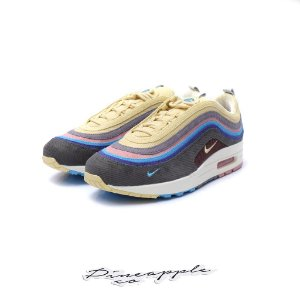 "Nike Air Max 1/97 ""Sean Wotherspoon"""