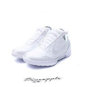 "Nike HyperAdapt 1.0 ""White Pure Platinum"" -NOVO-"