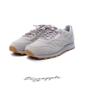 "Reebok Classic Leather x Kendrick Lamar ""Grey"""