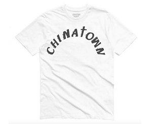 """CHINATOWN MARKET - Camiseta Sunday Service """"White"""""""