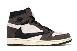 ENCOMENDA - Nike Jordan 1 Retro High Travis Scott