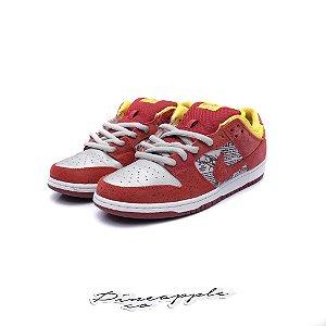"""Nike SB Dunk Low x Rukus """"Crawfish"""""""